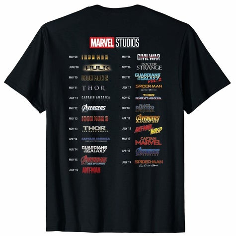 456cac95 If You're Obsessed With Marvel, You'll Want These 43 Things