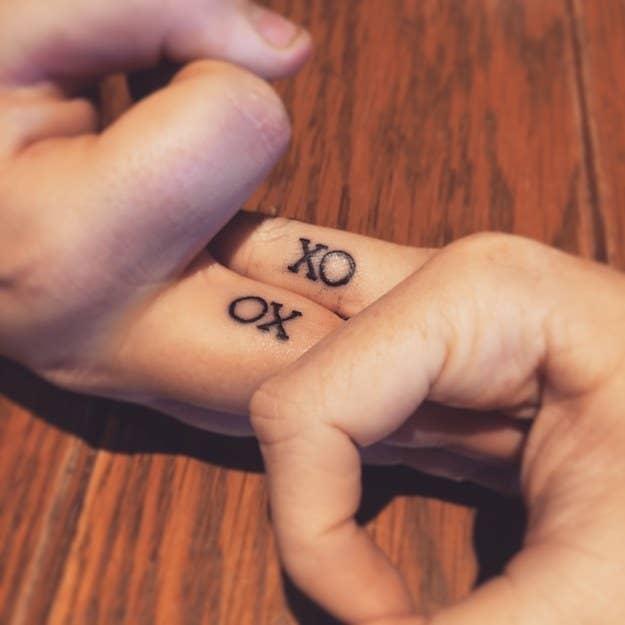 32 Tattoo Ideas For Best Friends
