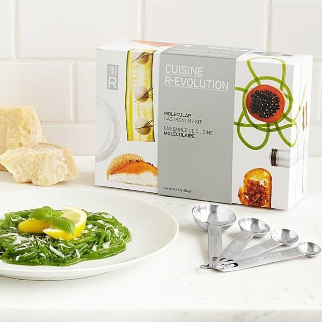 gastronomy kit