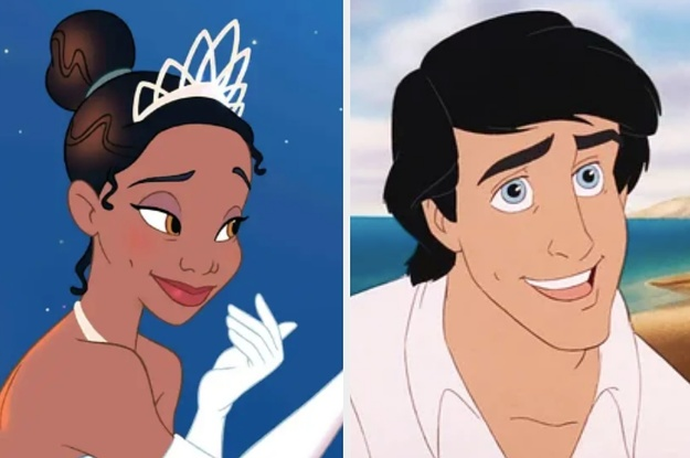 There Are 21 OFFICIAL Disney Princesses And ...