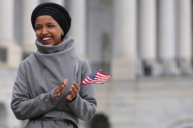 7acbb7eb3bdef Techmeme  Source  Twitter left up tweets threatening Rep. Ilhan Omar s  life