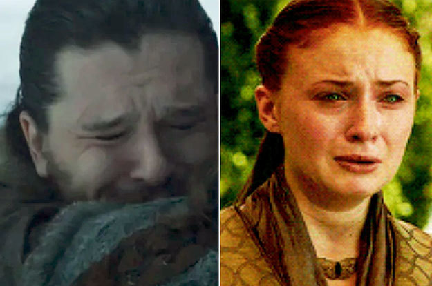"""There Were So Many Reunions In The """"Game Of Thrones"""" Premiere And I'm Crying"""