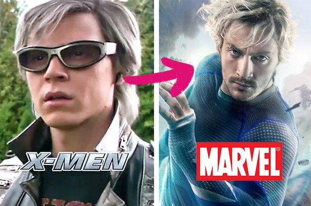 These 38 Facts About The Marvel Cinematic Universe Will Make You Realize How Much You Love These Movies
