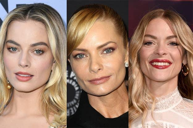 23 Celebs Who Literally Look The Exact Same