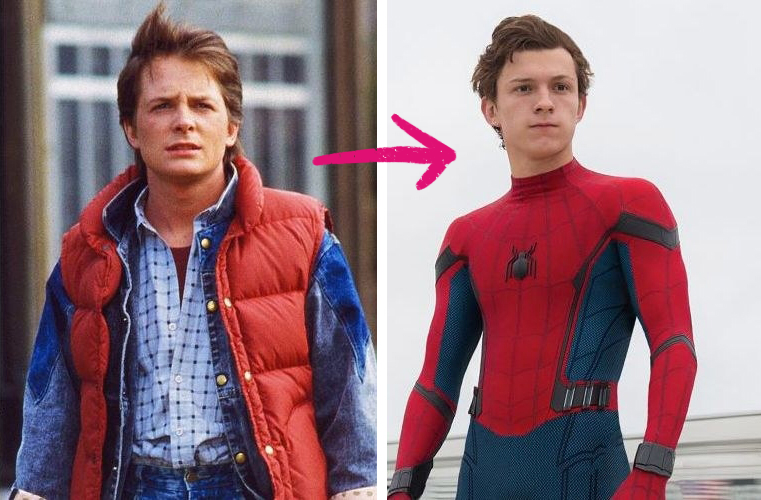 38 Facts About Marvel Movies That Prove How Detail-Oriented These Films Are