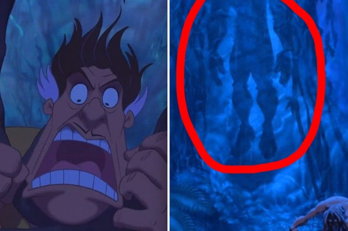 Dark Disney Movie Moments That Went Too Far