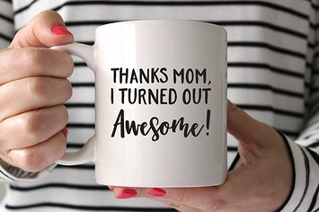 24 LOL-Worthy Mother's Day Gifts For Moms With A Sense Of Humor