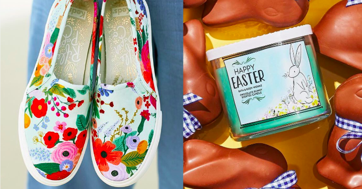 29 Things You Need To Celebrate The End Of Winter