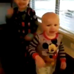 A Mom's Hilarious Discovery Of Her Three Kids Shaving Their