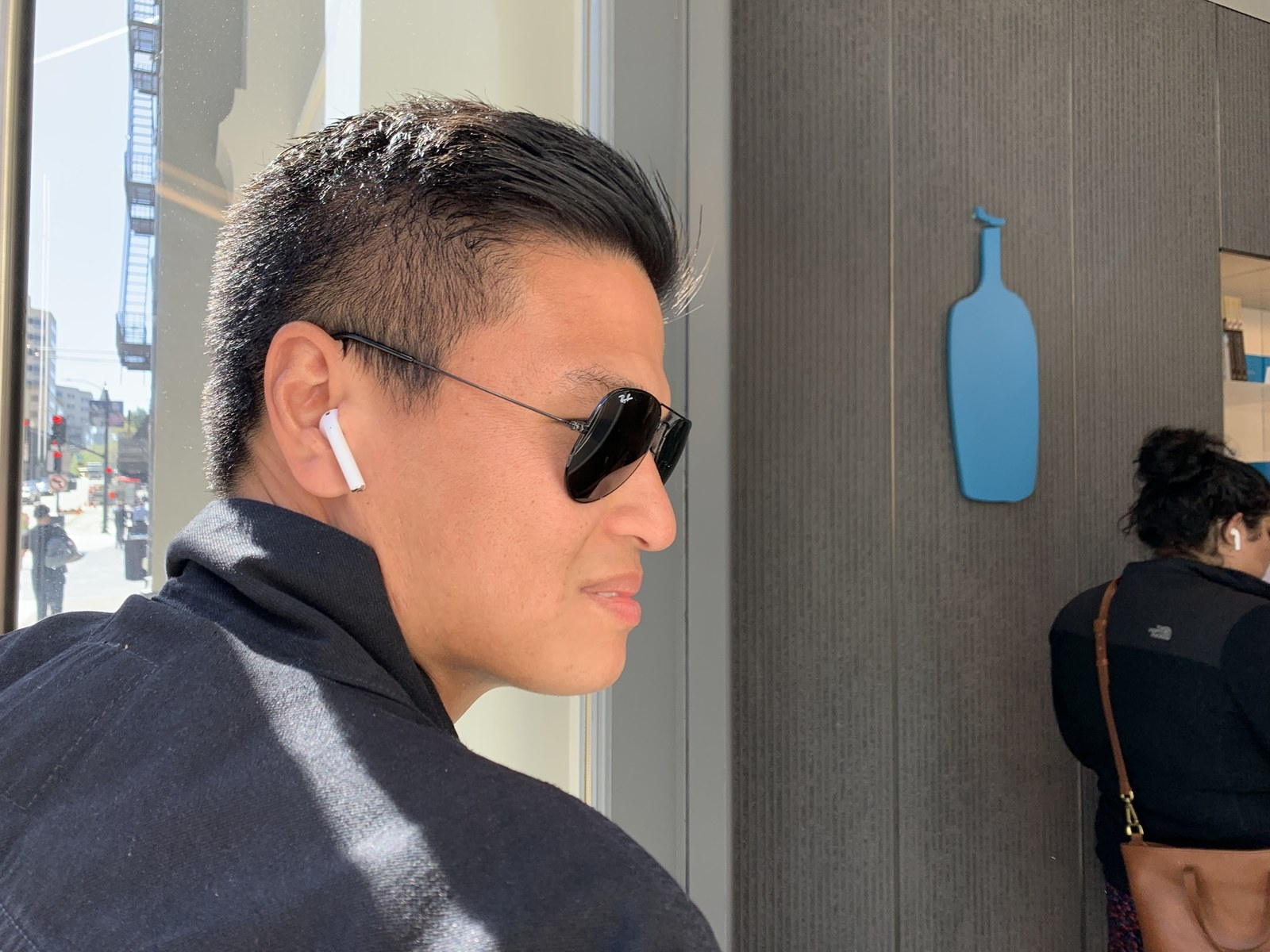 People Wearing AirPods Are Making Things Awkward For Everyone Else