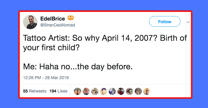 21 Hilarious Tweets By Grumpy Parents In A Seriously Bad Mood
