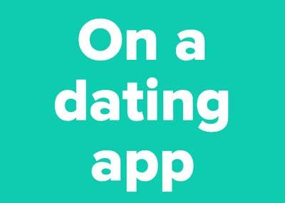 Hack-Dating-Seiten