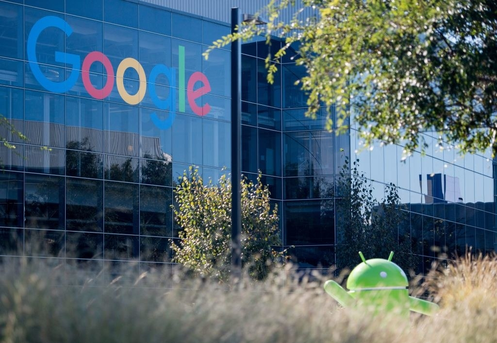 A Measles Case Hits Google's Silicon Valley Headquarters