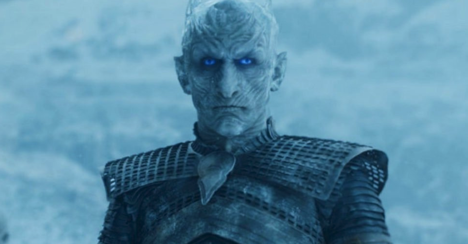 """8 Interesting Fan Theories About The Night King On """"Game Of Thrones"""""""