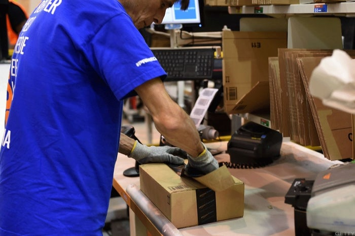 Sometimes, the employees may not be able to keep up with the packaging requirements due to rise in demand. This may be the time for you to consider bringing in automation to the packaging process. If you see that your employees are barely making their targets and your customers are becoming more agitated, you may have to consider automating the system to keep up with the demands.Increased demands can be stressful for the manual labor. With an increased workload, there is going to be a panic in the environment and your employees are going to be more susceptible to injuries.