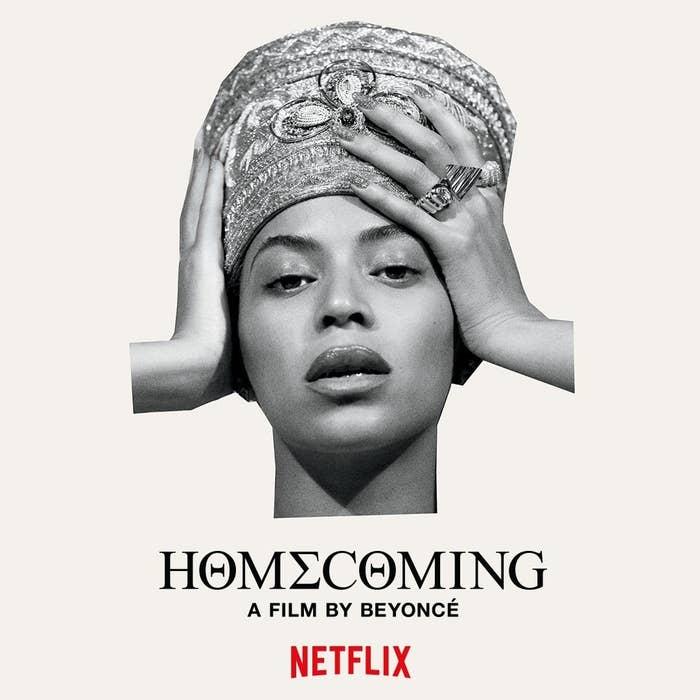 Beyoncé's