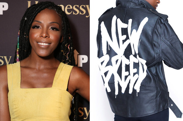 All The Products Dawn Richard Can't Live Without