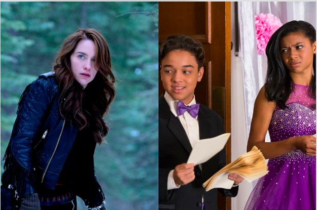 Which TV Shows Are You Obsessed With Right Now?
