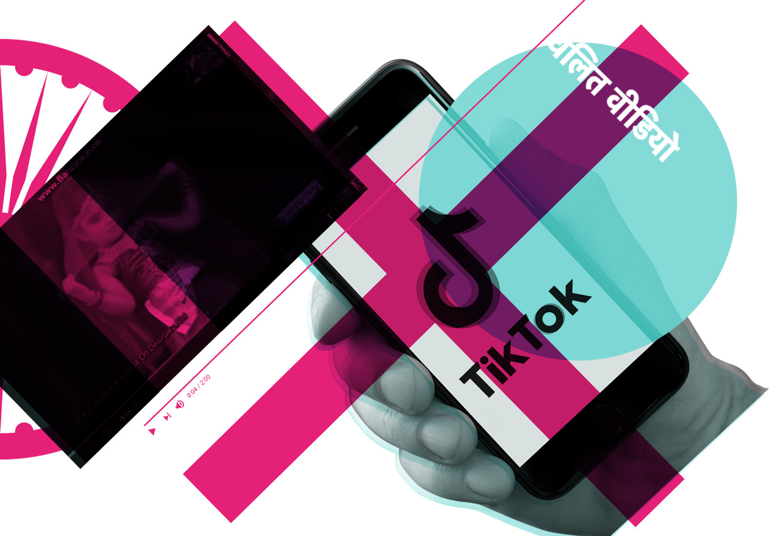 India TikTok Ban: A Child Is Abused Every Four Hours In India. Banning TikTok Won't Fix That.