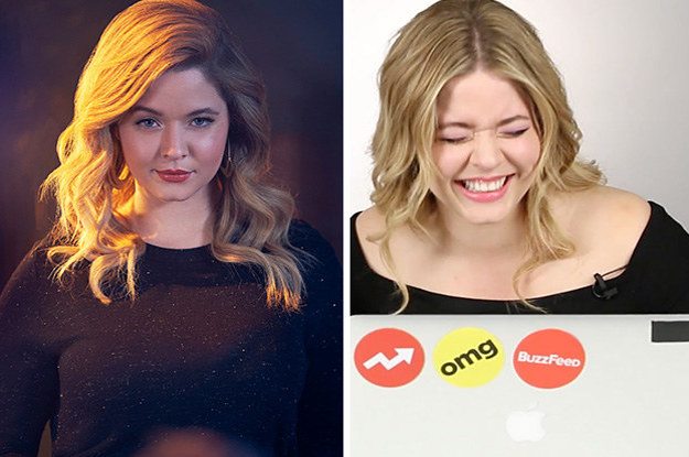 """Which """"Pretty Little Liars: The Perfectionists"""" Character Are You?"""