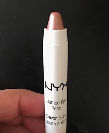 Reviwer image of NYC Jumbo Eye Pencil