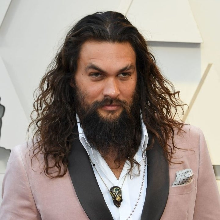 "Jason Momoa Slapped The ""Game Of Thrones"" Showrunner's"