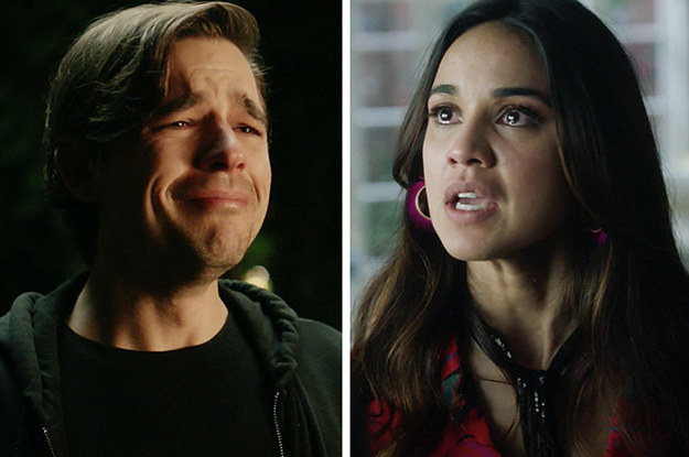"""""""The Magicians"""" Killed Off A Major Character During The Season 4 Finale And I'm Sobbing"""