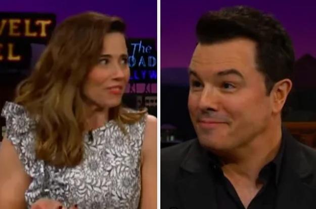 Linda Cardellini Confronted Seth MacFarlane About ...