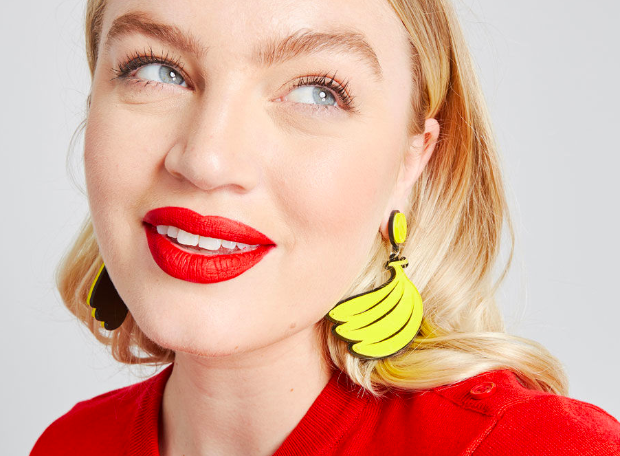 38 Pairs Of Earrings That'll Make Your Other Jewelry Jealous