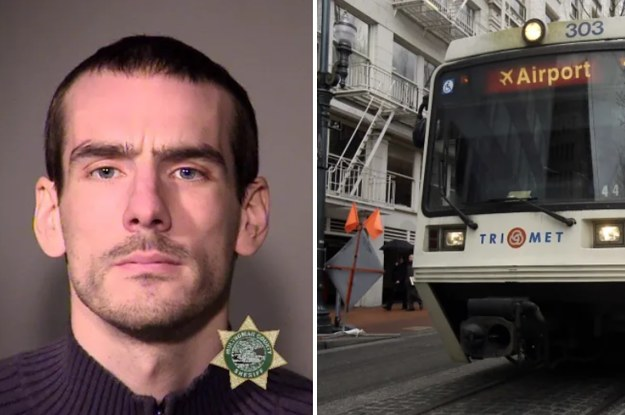 A Man Who Repeatedly Cut And Masturbated Into Women's Hair Has Been Banned From Public Transit