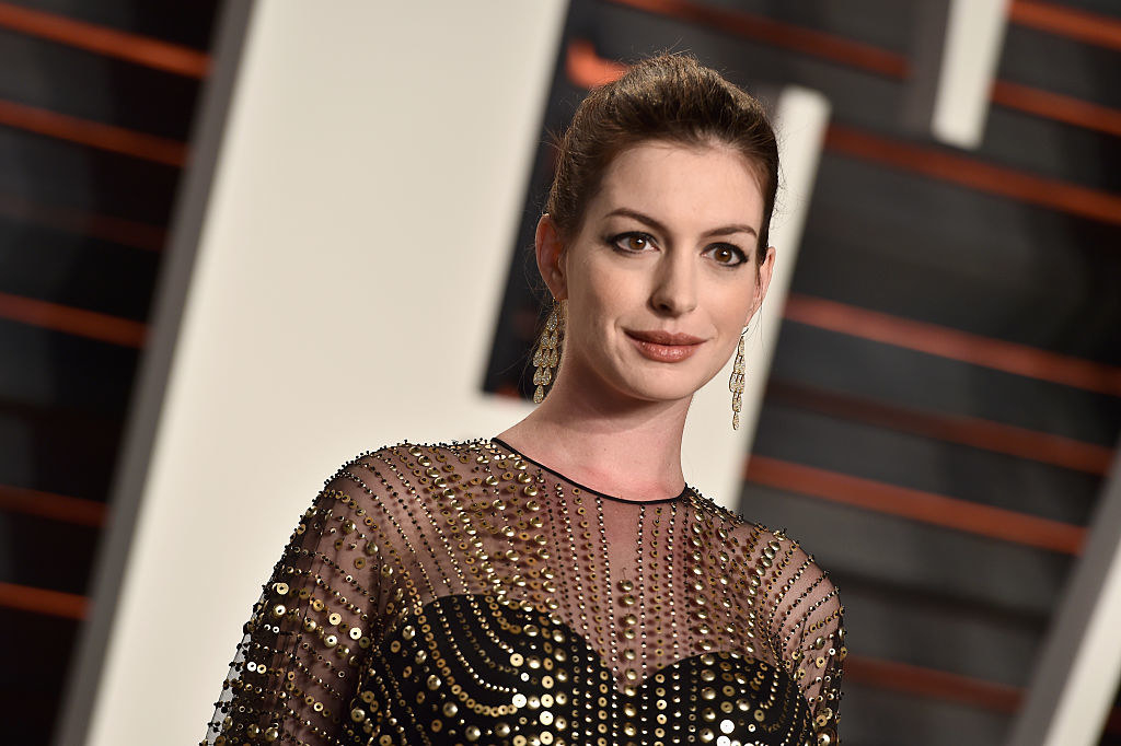 Anne Hathaway Revealed Why She Decided To Quit Drinking In A Candid Interview
