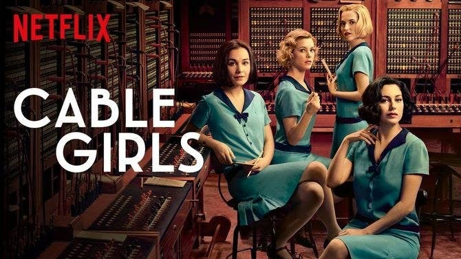 18 International Netflix Shows You Should Add To Your