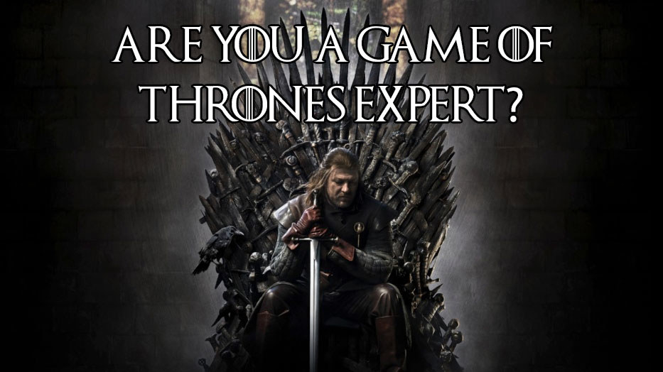 """This Is The Hardest """"Game Of Thrones"""" Quiz You'll Ever Take"""
