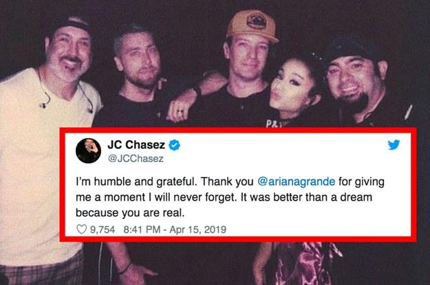 15 Celebrity Tweets You Missed This Week
