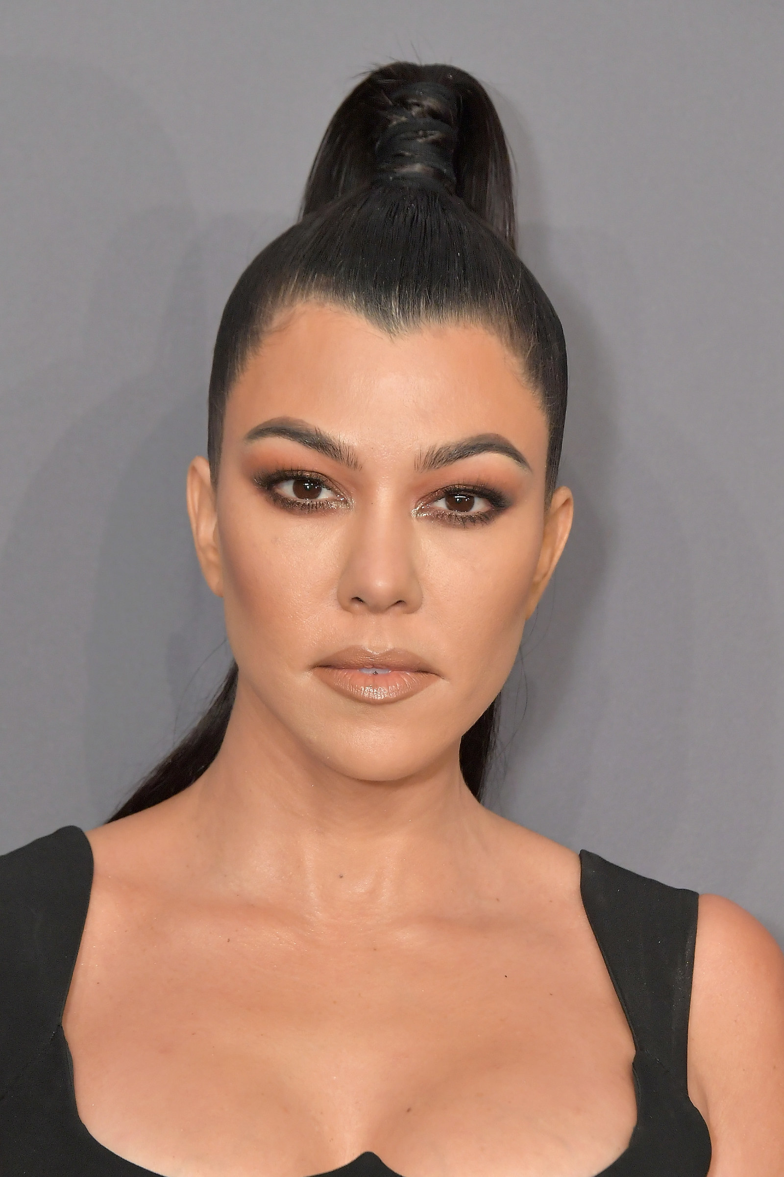 Here's Everything We Know About Kourtney Kardashian's 40th Birthday Party