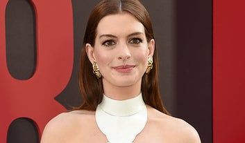 Anne Hathaway Explained Her Decision To Quit Drinking And It's So Important
