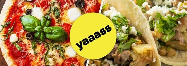 08f333d6d ... This Quiz Will Reveal What Your Favorite Food Is