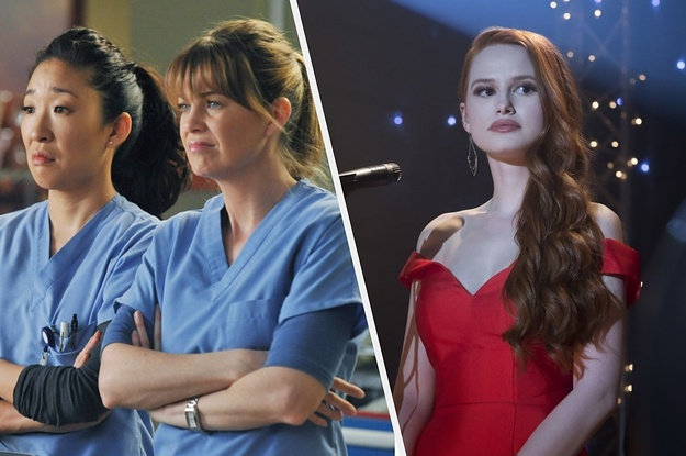 Which TV Pilot Is Actually Better Than The Rest Of The Series?