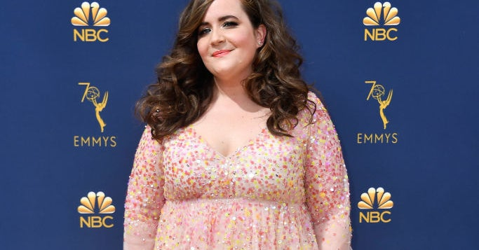 """Actress Aidy Bryant Said She Had To Co-Write Her Show """"Shrill"""" After Getting Offered Ridiculously Offensive Roles"""