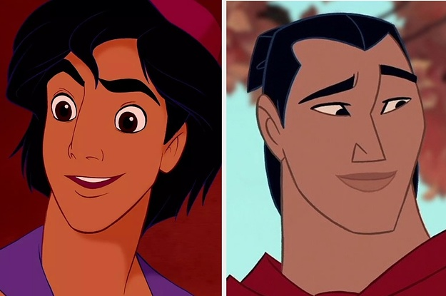 Wanna Know Which Disney Princes You Should ...