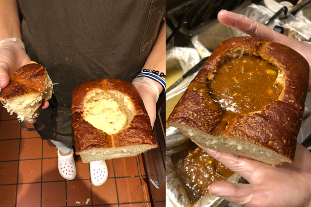 21 Things People Who Work At Panera Really, REALLY Need You To Understand