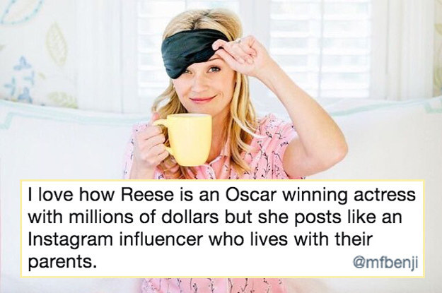 21 Jokes About Social Media Influencers It's 100% OK To Laugh At