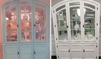25 Stunning Furniture Before And Afters You've Gotta See To Believe
