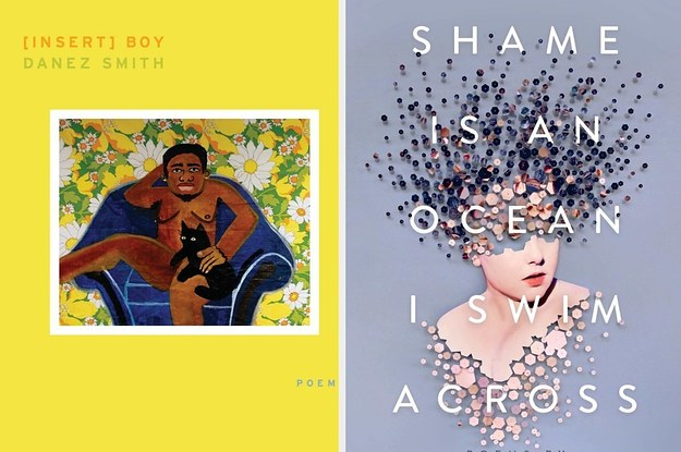 13 Books By Queer Poets To Add To Your Reading List