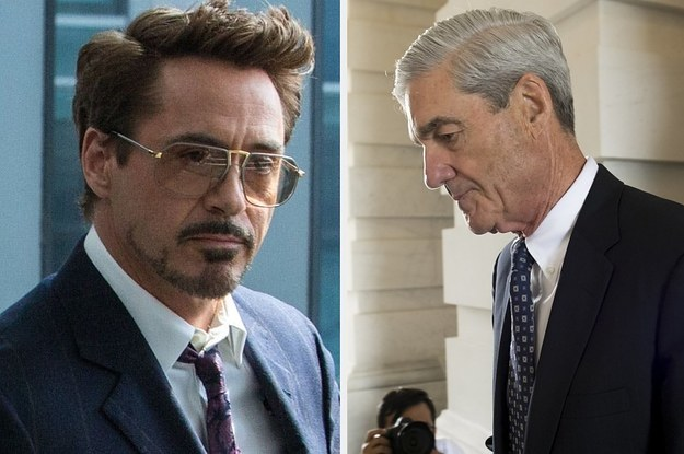 Morning Update: The Mueller Aftermath