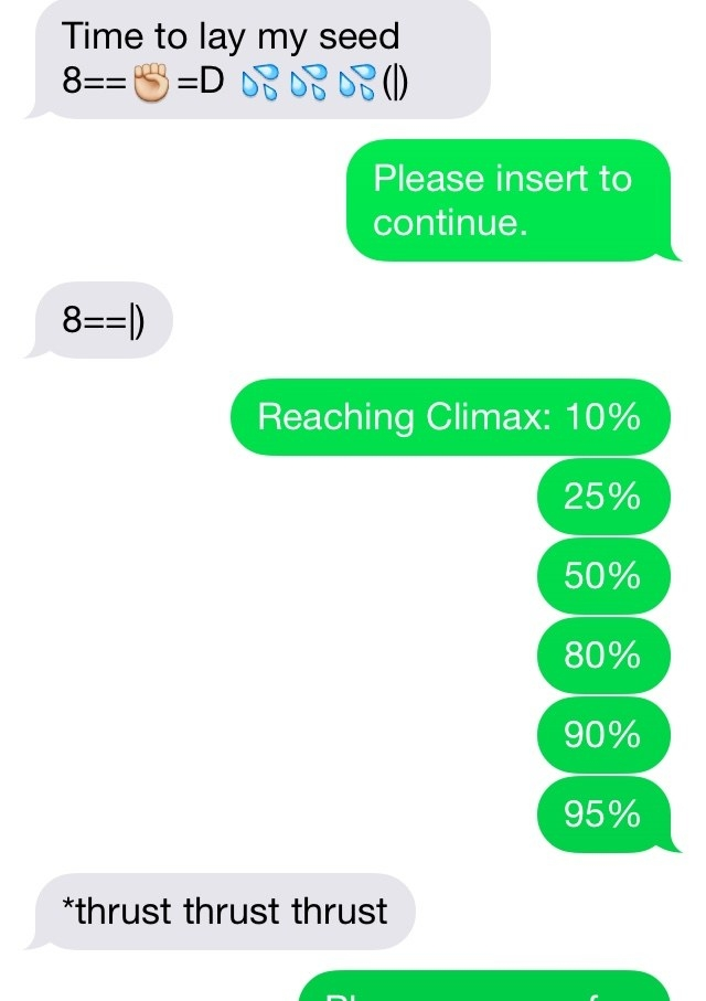 How to flirt examples