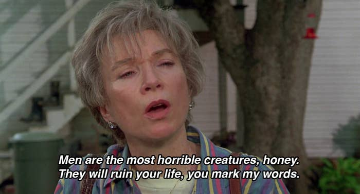 """23 """"Steel Magnolias"""" Moments That Will Either Make You Laugh Or Cry"""