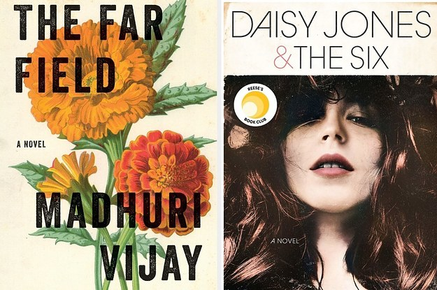5 Books We Were Obsessed With Last Month