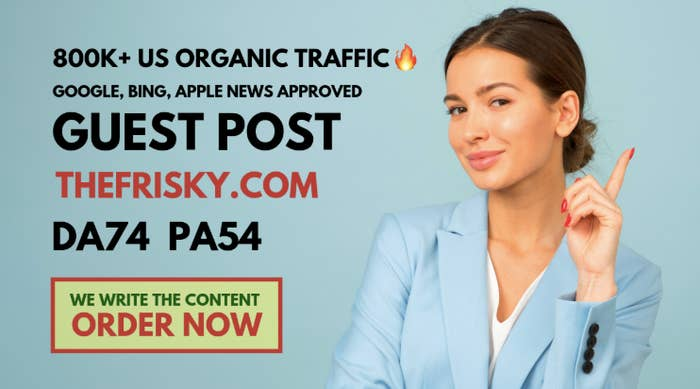 The Frisky Was A Popular Site For Women  Now It's A Marketing Scam