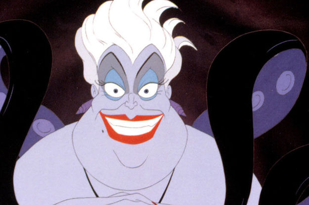 Which Disney Villain Are You Based On ...
